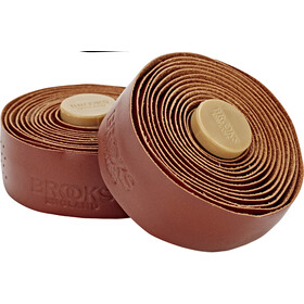Brooks Leather Tape, honey